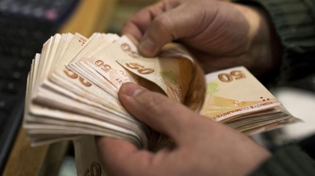 Memur maaşlarına gelir vergisi darbesi