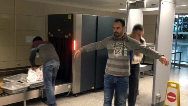 Atatürk Havalimanı'nda yeni uygulama