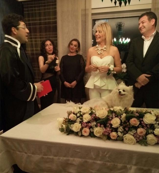Evleneli daha 1 ay olmuştu... Seda Akgül davayı açtı