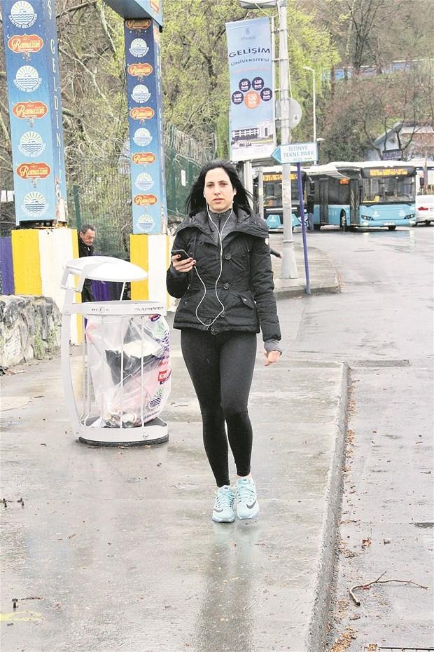 Zehra Çilingiroğlu'na babasından izin çıktı