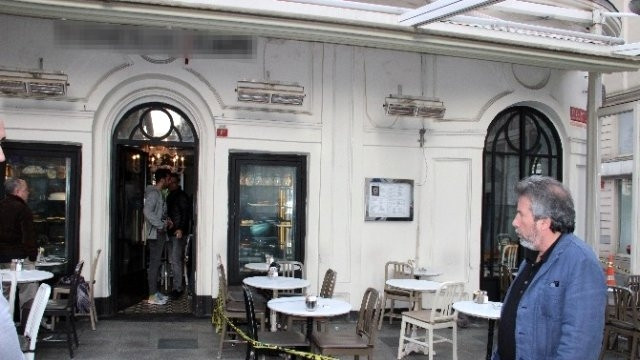 İzzet Çapa, Nişantaşı'ndaki saldırıya ilişkin gözaltına alındı