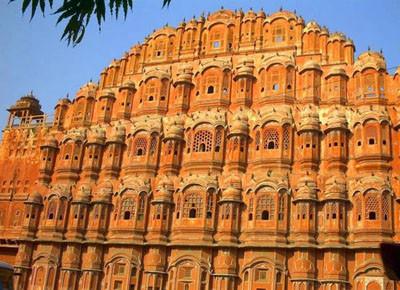 İşte Hindistan harikaları