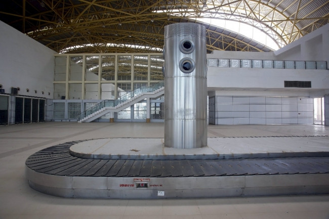 Hayalet havaalanı