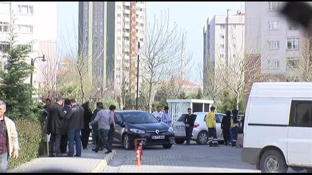 Polis ölümlerinin altından kokain partisi çıktı
