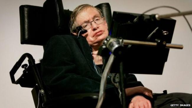 Stephen Hawking: Mars'ta yaşam 100 yıl sonra