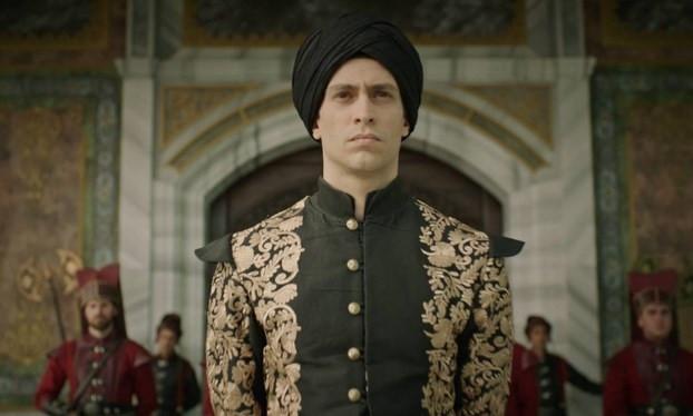 Kösem Sultan'da Sultan I.Ahmet dönemi bitiyor!