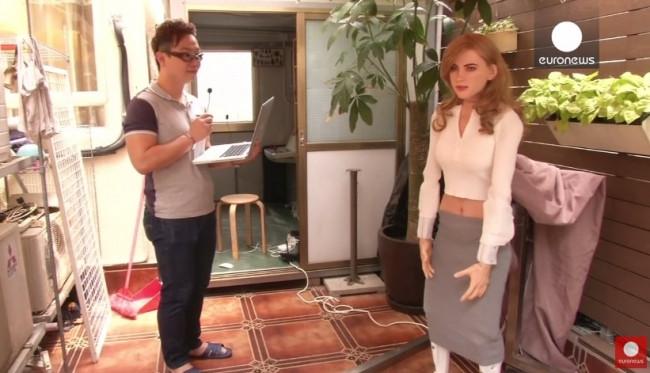 Sizde Scarlett Johansson sahibi olabilirsiniz!