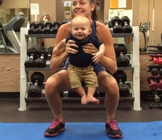 Spor'da yardımcısı oğlu!