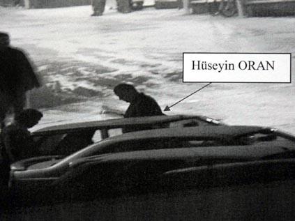 İşte Hizbullahçı Dışişleri şoförü