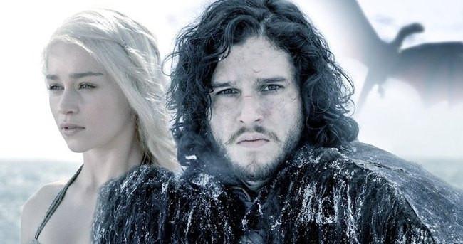 Game of Thrones'in maliyeti şaşkına çevirdi !