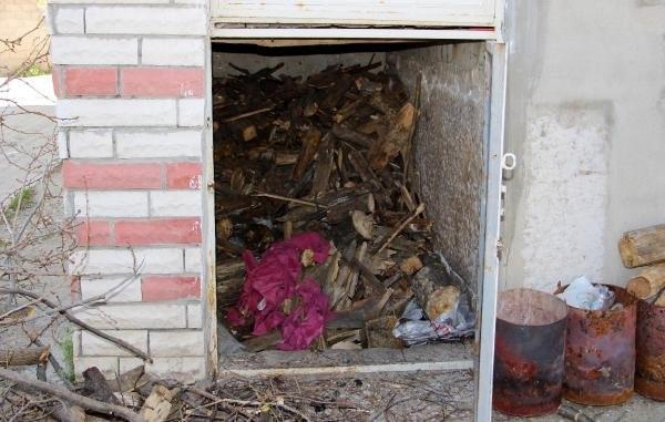 Kayıp kızlar cami odunluğunda bulundu !