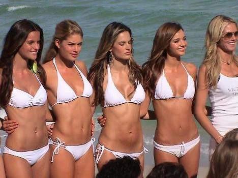 Bikini cenneti