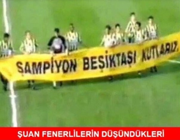 Fenerbahçe-Osmanlıspor maçı CAPS'leri güldürüyor