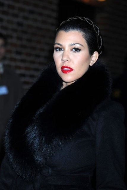 Kardashian sevgilisini ve kardeşini yatakta bastı...