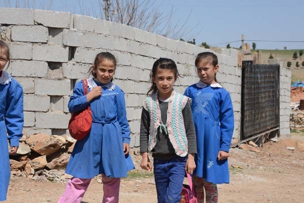 6 yaşındaki Yasin'den hala bir iz yok !