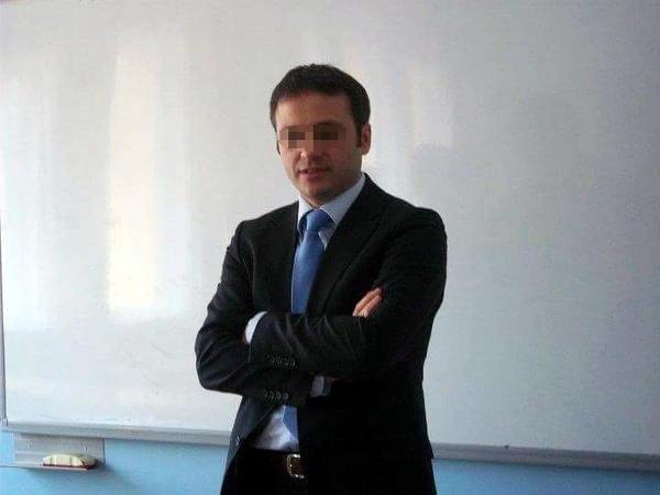 Cansel'i intihara sürükleyen öğretmen itiraf etti