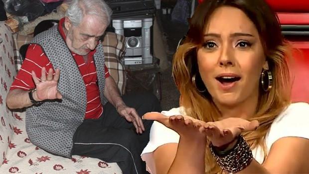 Ebru Gündeş babasına dükkan aldı