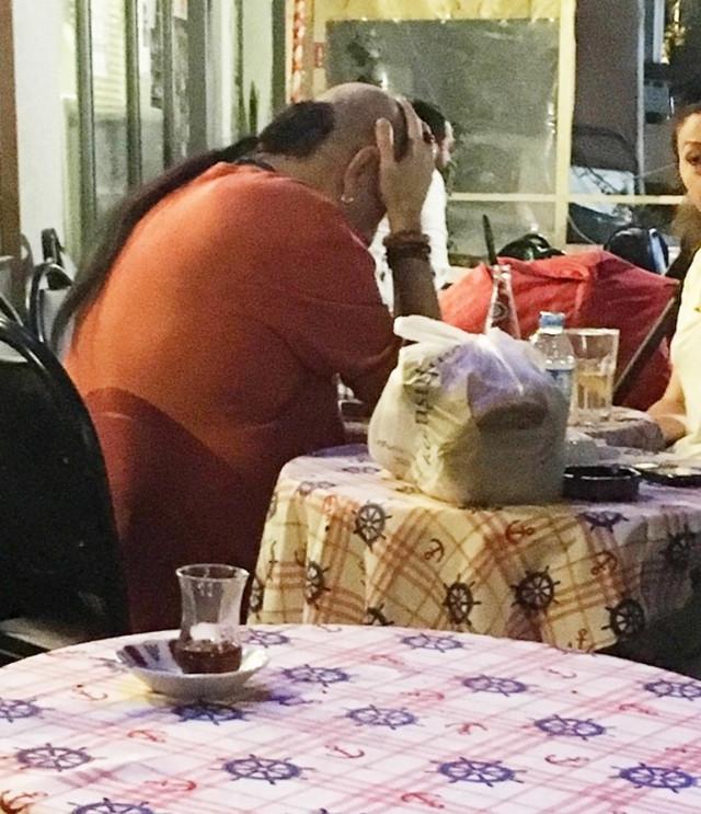 Cemil İpekçi ile Bekir Coşar birbirine girdi