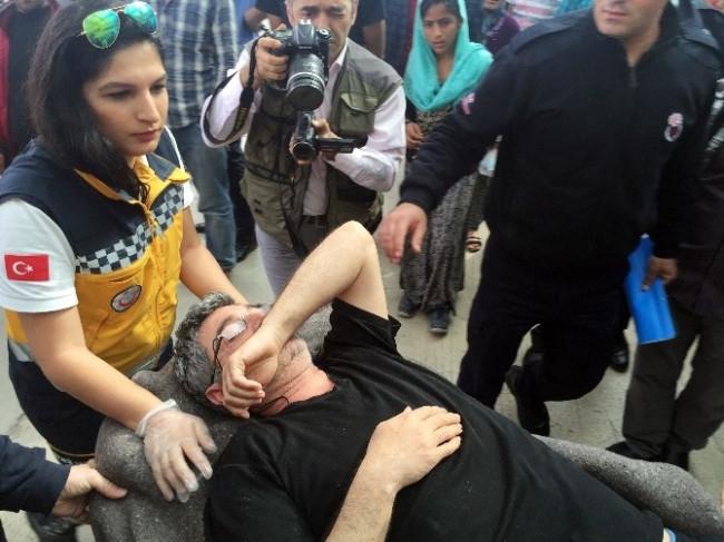 Özgecan Aslan'ın katili öldürüldü
