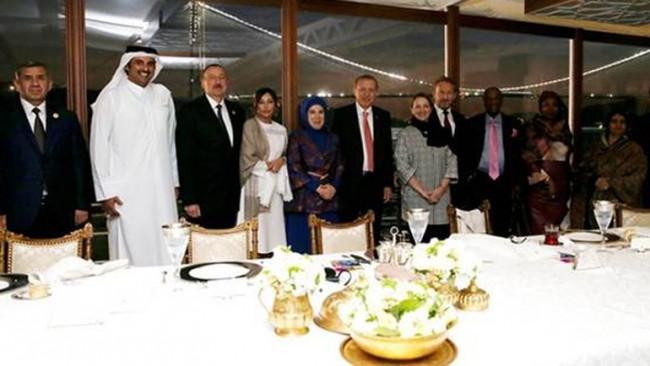 İslam İşbirliği Teşkilatı 13. İslam Zirvesi başladı