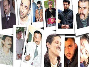 İşte Türkiyenin seri katilleri!