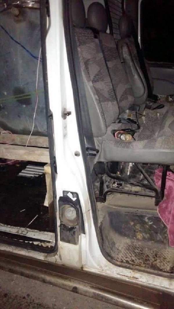 3 ton bomba ile yakalanan teröristler öldürüldü