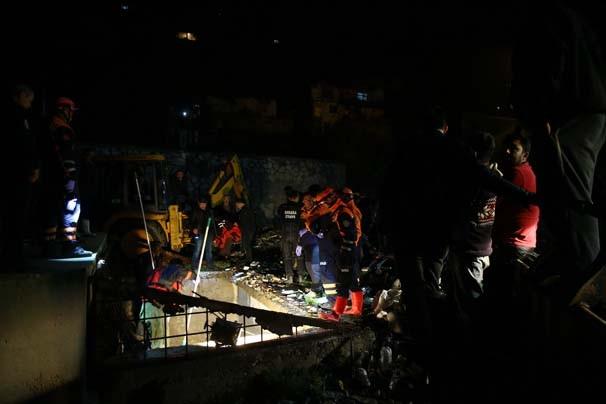 Ankara'da 8 yaşındaki çocuk kayboldu