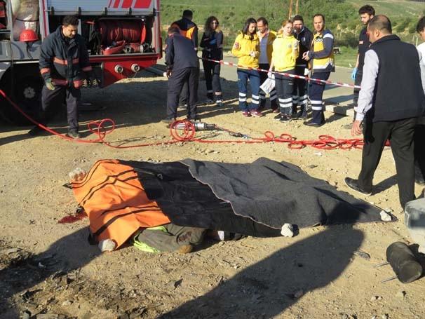 İstanbul'da feci kaza: 4 kişi öldü