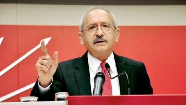 CHP'de bu vekiller dokunulmazlığa 'hayır' oyu verecek !