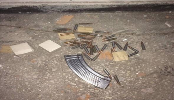Şırnak'ta her yere bomba ve tünel kazmışlar