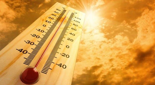 Sıcaklıklar artacak ! Meteoroloji uyardı !