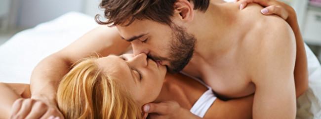 Cinsel uyumunuz yoksa ilişkiniz tehlikede !