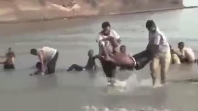 Akdeniz'de göçmen faciası: 400 ölü