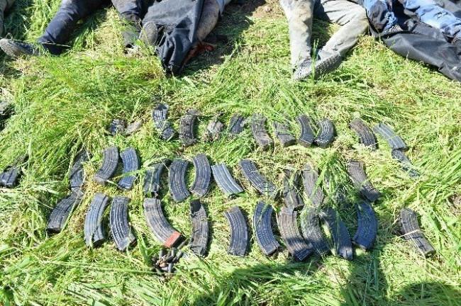 Nusaybin'de büyük operasyon: 24 PKK'lı öldürüldü