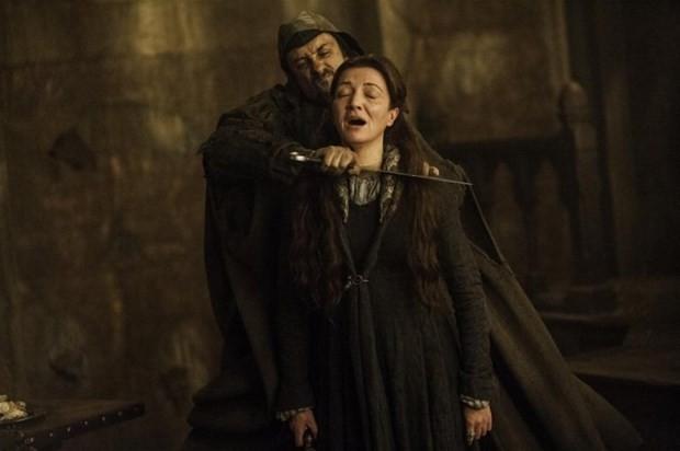 Game of Thrones'un unutulmaz sahneleri