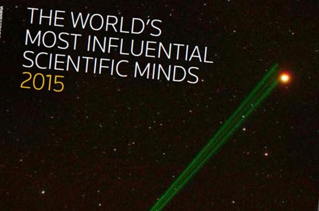 Bilim 'Oscar'larında Türkiye'den 9 akademisyen