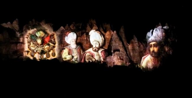 Kapadokya'yı daha önce hiç böyle görmediniz!