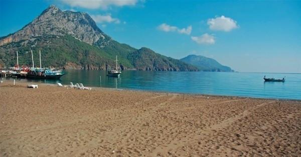 Türkiye'de az kişi tarafından bilinen muhteşem yerler