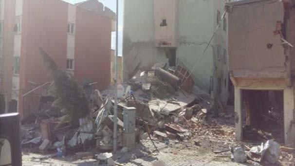 Şırnak'ta PKK'dan şeytani tuzak !