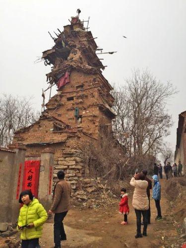 Böylesi ancak Çin'de olur!