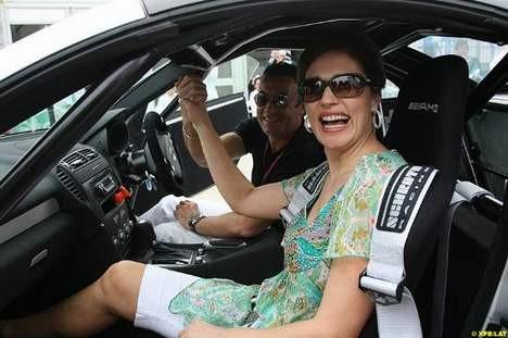 F1in bir numaralı çifti