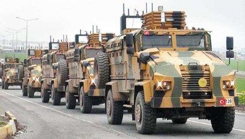 İşte Türk ordusunun dosta güven düşmana korku veren göz bebeği silahlar