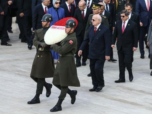Kılçdaroğlu'nun yüzüne bile bakmadı