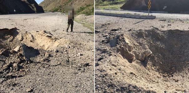 Diyarbakır'da 300 kilogram patlayıcı imha edildi