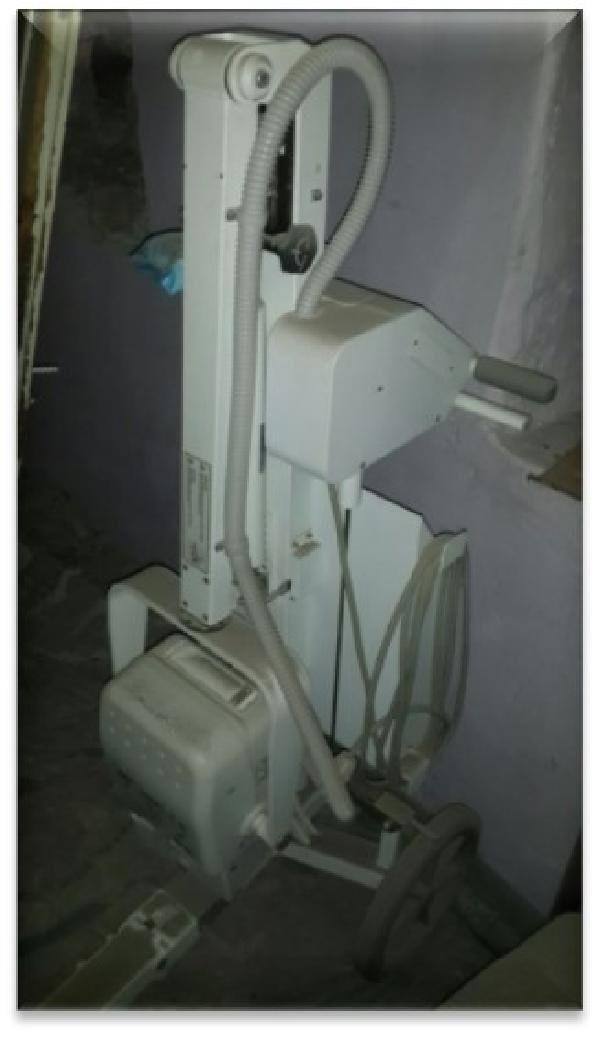 PKK'nın hastanesine baskın