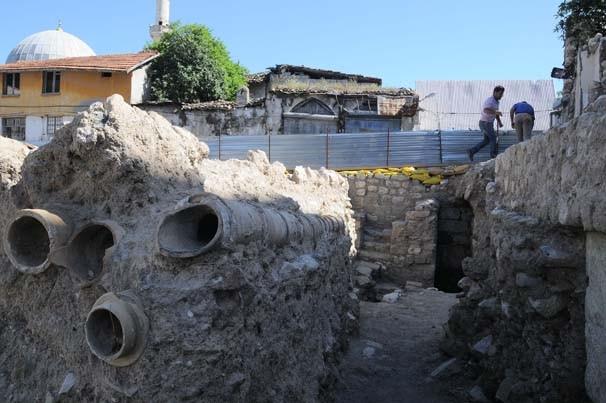 Murat Bardakçı'dan o mozaikle ilgili sürpriz iddia