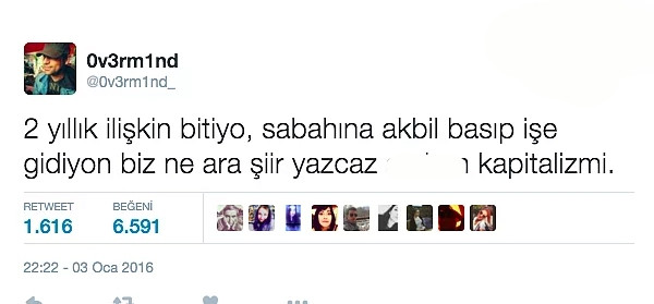 Bu tweetler güldürüyor!