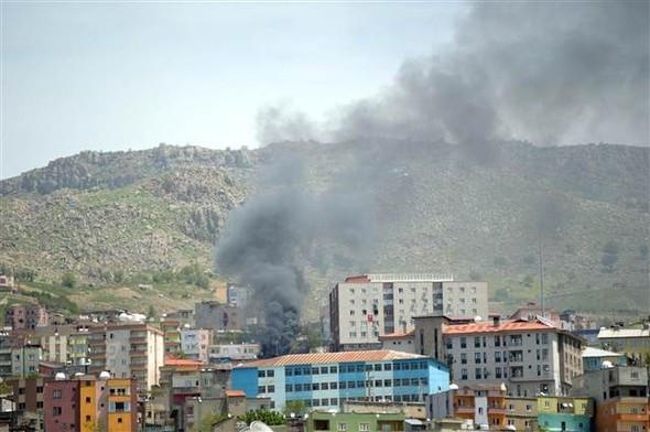 Şırnak'ta PKK'lılar 3 mahalleye sıkıştırıldı