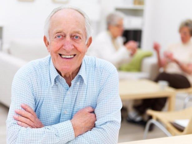 Yaşlılık karşıtı besinler