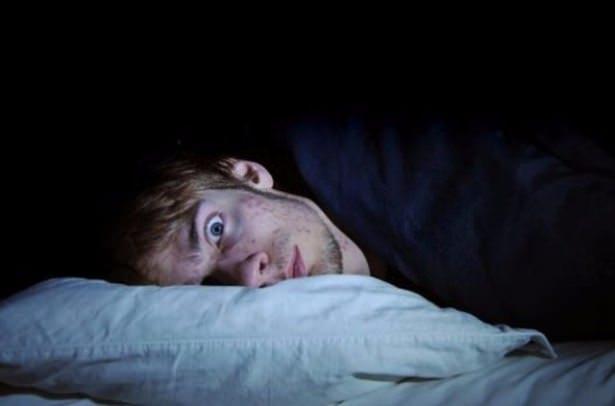Bu teknik 60 saniyede uyutuyor!